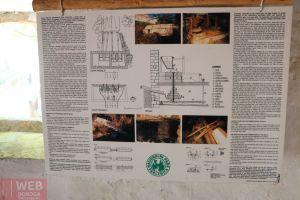 Схема работы мельницы