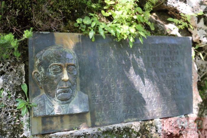 Основатель Национального Парка - Йосип Мовчан