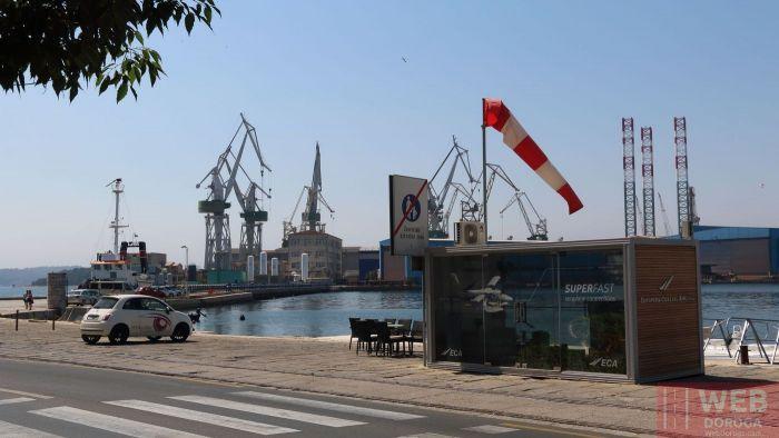 Порт Пула