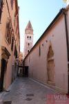 Улицы Задара