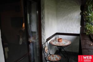 Балкон номера отеля в Косино