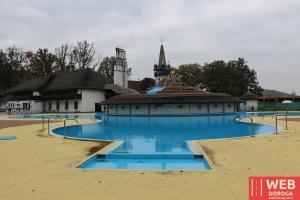 Аква-бар с водой в Косино