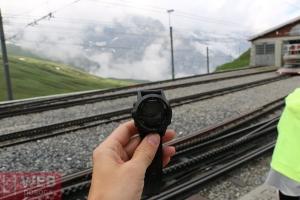 жд вокзал - мы выше 2000 метров - едем дальше