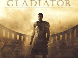Постер фильма Гладиатор