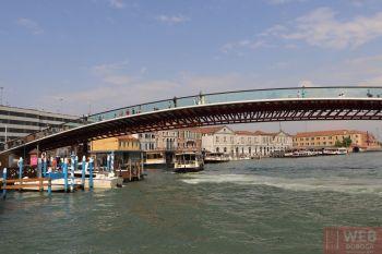 Мост Конституции — мост в Венеции через Гранд-канал