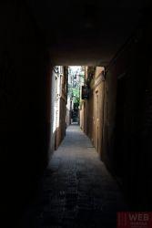 Коридоры в Венеции