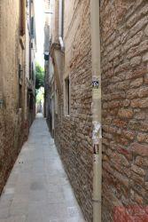 Улочки древней Венеции