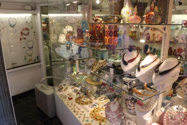 Муранское стекло из Венеции