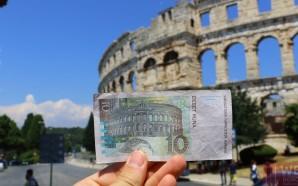 Хорватия, Пула, не Колизеем единым — путешествие по городу