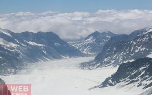 Что посмотреть на горе Юнгфрау, Швейцария?