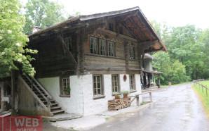 Ballenberg — музей Швейцарской культуры