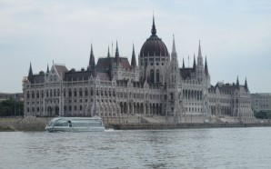 Полезная информация про Венгрию для туристов на авто